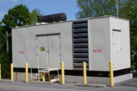 How Do Power Generators Work? | McKinney, Plano, Garland, Richardson, Allen, TX