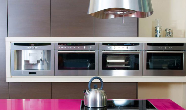 Kitchen Electrical Upgrades and Services | McKinney, Plano, Garland ...